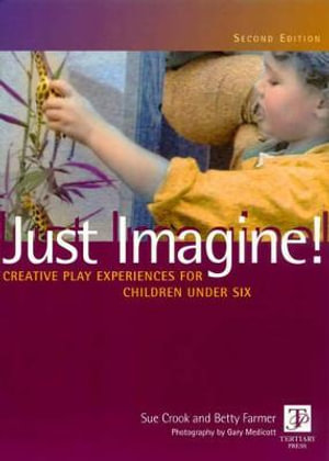Cover of Just Imagine!
