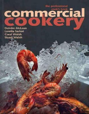 Cover of The Professional Cook's Book
