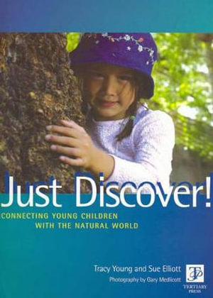 Cover of Just Discover!