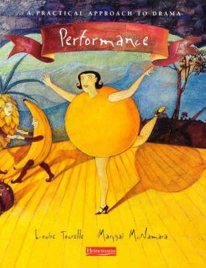 Cover of Performance