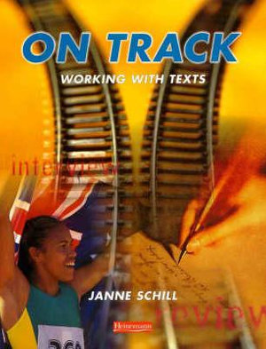 Cover of On Track