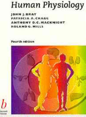 Cover of Lecture Notes on Human Physiology, Fourth Edition