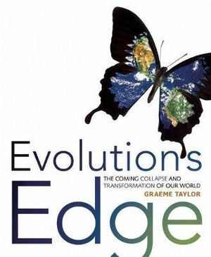 Cover of Evolution's Edge