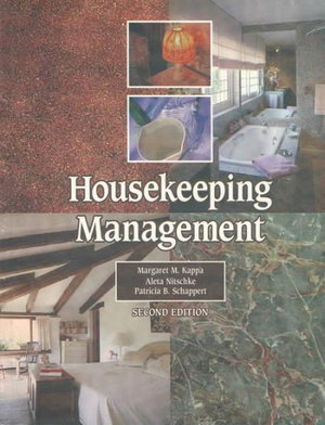 Cover of Housekeeping Management