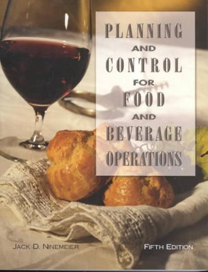 Cover of Planning and Control for Food and Beverage Operations