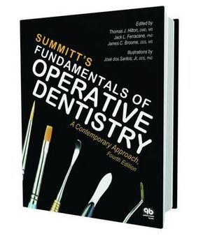 Cover of Summitt's Fundamentals of Operative Dentistry