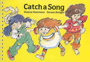 Cover of Catch a Song