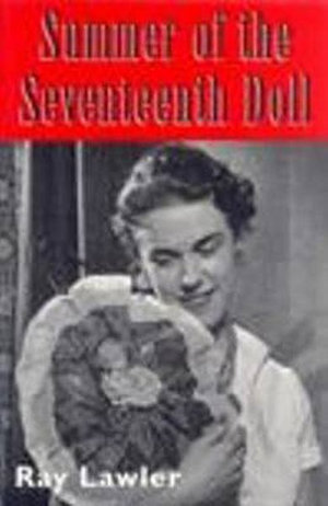Cover of Summer of the 17th Doll