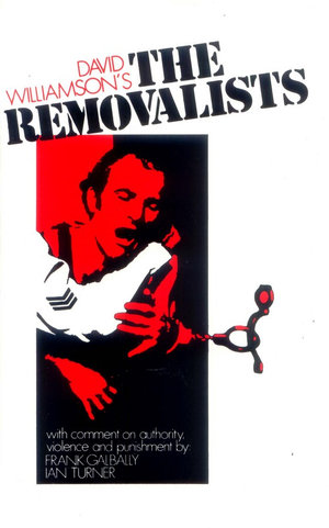 Cover of The removalists