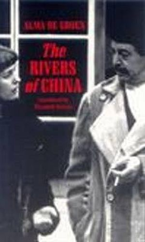 Cover of The Rivers of China