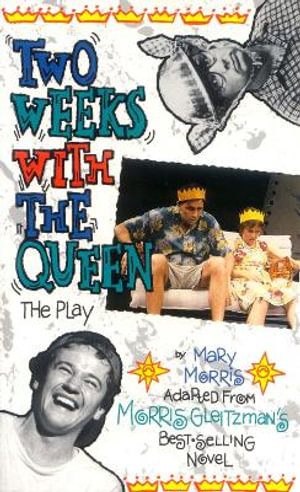 Cover of Two Weeks with the Queen