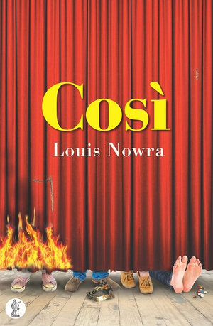 Cover of COSI