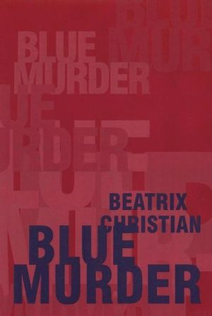 Cover of Blue Murder