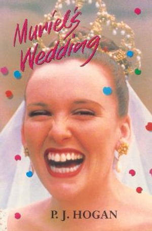 Cover of Muriel's Wedding