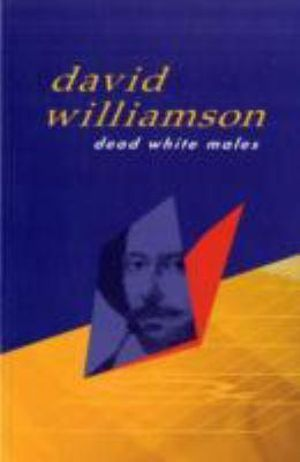 Cover of Dead White Males