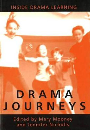 Cover of Drama Journeys