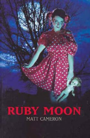 Cover of Ruby Moon