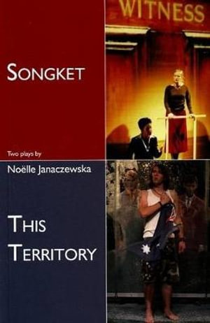 Cover of Songket / This Territory