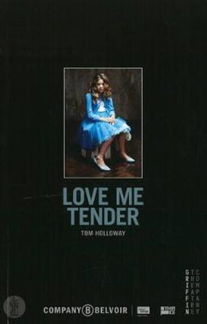 Cover of Love Me Tender