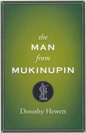 Cover of The Man from Mukinupin