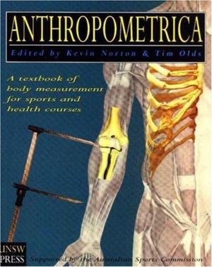 Cover of Anthropometrica