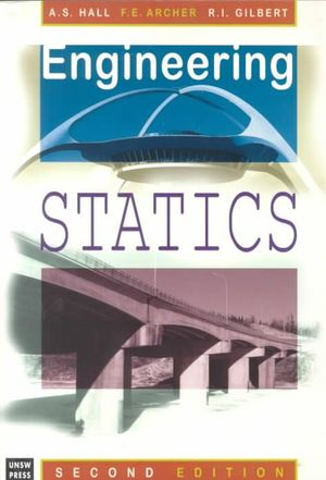 Cover of Engineering Statics