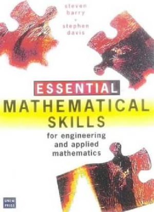 Cover of Mathematical Skills