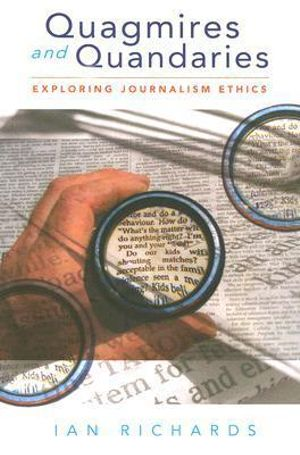 Cover of Quagmires and Quandaries