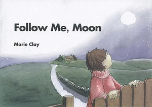 Cover of Follow Me, Moon