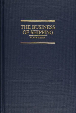 Cover of Business of Shipping
