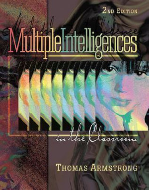 Cover of Multiple Intelligences in the Classroom