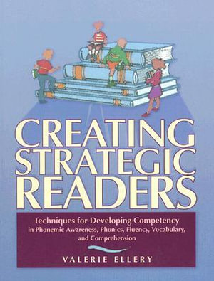 Cover of Creating Strategic Readers