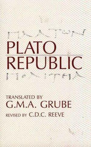 Cover of Republic (Grube Edition)