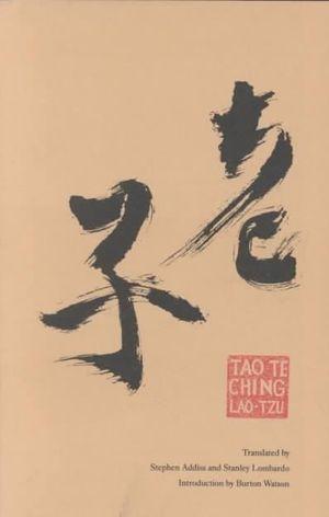 Tao Te Ching : Hackett Classics - Lao-Tzu