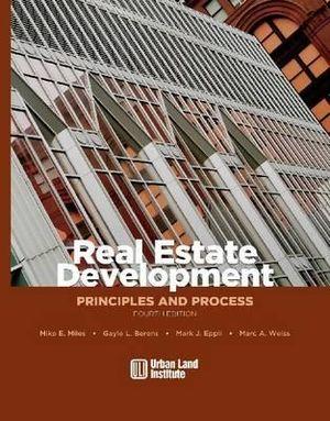 Cover of Real Estate Development