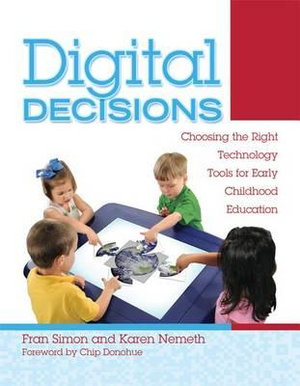 Cover of Digital Decisions