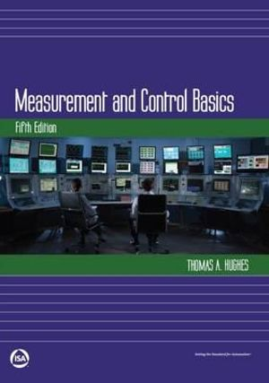 Cover of Measurement and Control Basics