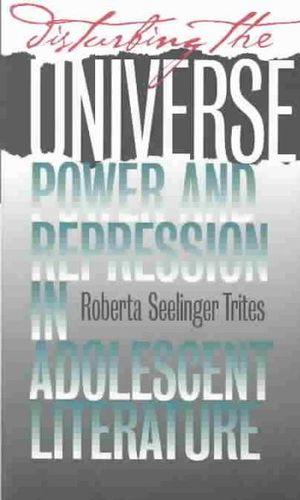 Cover of Disturbing the Universe