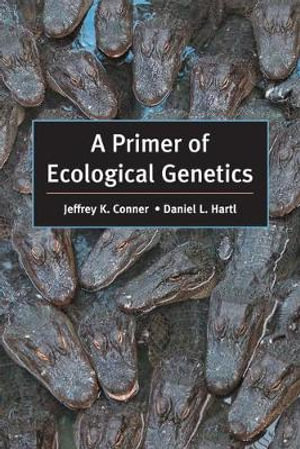 Cover of A Primer of Ecological Genetics