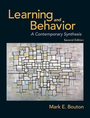 Cover of Learning and Behavior 2e