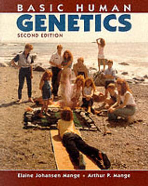 Cover of Basic Human Genetics