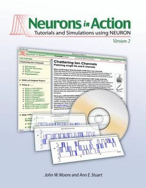 Cover of Neurons in Action