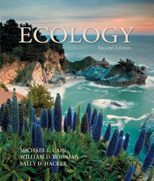 Cover of Ecology