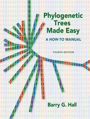 Cover of Phylogenetic Trees Made Easy