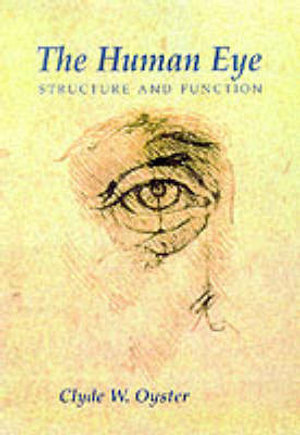 Cover of The Human Eye