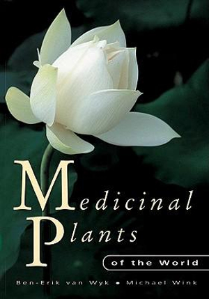 Cover of Medicinal Plants of the World