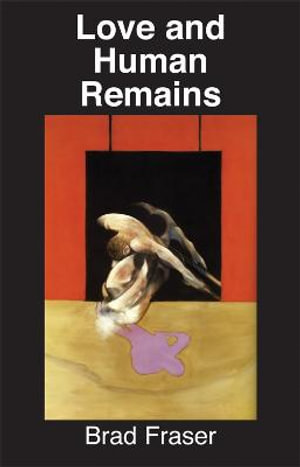 Cover of Love and Human Remains