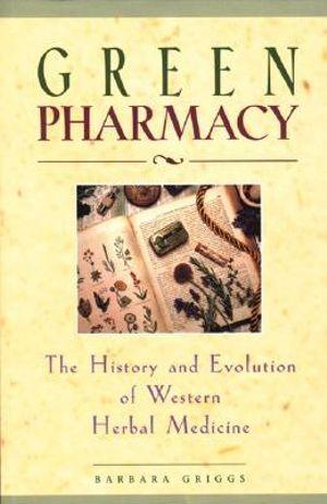 Cover of Green Pharmacy