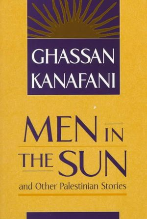Cover of Men in the Sun