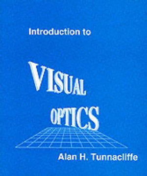 Cover of Introduction to Visual Optics